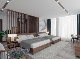 Romance Hotel, khách sạn ở Thành phố Hải Phòng