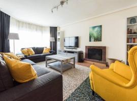 Dream House for 10 in Aranjuez, hotel en Aranjuez