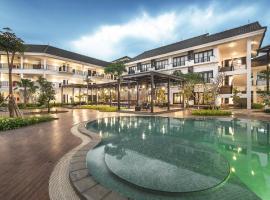 Lido Lake Resort by MNC Hotel, hotel in Bogor