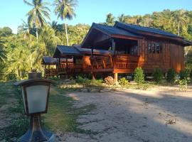 Walk in homestay, guest house in Ko Kood