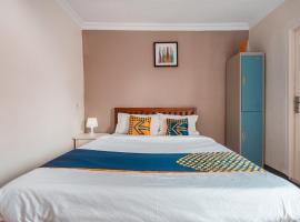 SPOT ON 2033 Kayumanis Residence Syariah, hotel near Halim Perdanakusuma Airport - HLP, Jakarta
