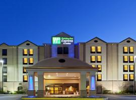 Holiday Inn Express Hotel & Suites Dover, an IHG Hotel, hotel in Dover