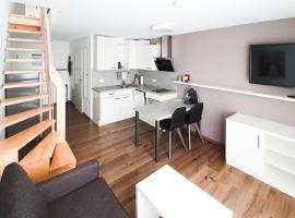 Neckarzeit, Ferienwohnung mit Hotelservice in Neckarwestheim