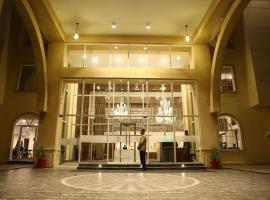 Millennium Hotel Islamabad, hotel near Pakistan Monument Museum, Islamabad