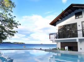 Altamare Dive and Leisure Resort Anilao, resort in Mabini
