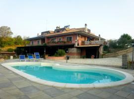Alla Quercia, hotel conveniente a Monterotondo