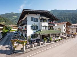 Hotel Jägerhof und Jagdhaus, hotel in Mayrhofen