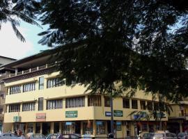 Central Hotel, hotel in Phuntsholing
