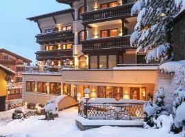 Hotel Sonne Ischgl, hotel in Ischgl