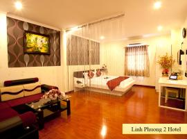 Linh Phuong 2 Hotel, hotel near Can Tho International Airport - VCA, Can Tho