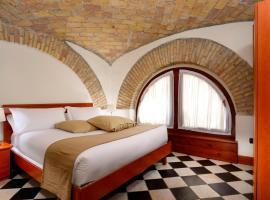 Roma Resort Termini, resort en Roma