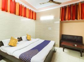 SPOT ON 61512 Trikuta Guest House, отель в городе Джамму