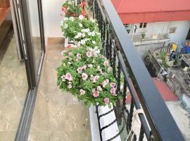 LUXURY APARTMENT FORREN NEAR ROYAL CITY, nhà nghỉ B&B ở Hà Nội