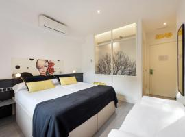Free Hostels Barcelona, albergue en Barcelona