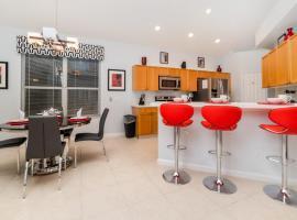Rent a Luxury Villa on Windsor Palms Resort, Minutes from Disney, Orlando Villa 3297, cottage in Kissimmee