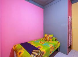 SPOT ON 2117 Anugerah Family Residence, hotel in Banyuwangi