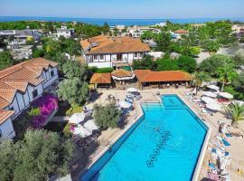 The Ship Inn Hotel: Girne'de bir otel