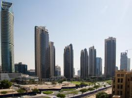 HiGuests Vacation Homes - Reehan 1, hotel with jacuzzis in Dubai