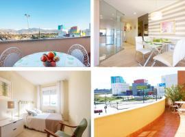 Apartamento Gold Sierra Nevada, hotel near Los Carmenes Football Stadium, Granada