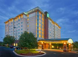 Embassy Suites North Charleston Airport Hotel Convention, hotel near Charleston International Airport - CHS,