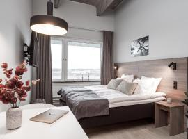 Forenom Aparthotel Stockholm Arlanda, hotel in zona Aeroporto di Stoccolma-Arlanda - ARN,