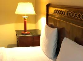 Prime Hotel, hotel in Ras al Khaimah