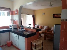 Makwetu Villas, hotel in Mombasa