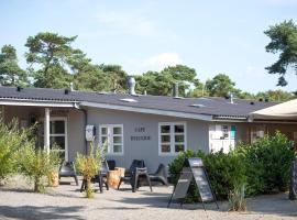 Dueodde Hostel, glamping site in Neksø