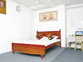 Ashan's Cozy Apartments, apartment in Colombo