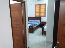 Wathsara Residence, hotel in Kandy