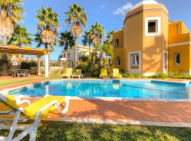 Vivenda Alegria, hotel near Algarve Shopping Center, Albufeira