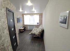 Home Na Rokossovskogo 4, апартаменты/квартира в Рыбинске