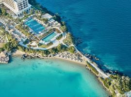 Corfu Imperial, Grecotel Exclusive Resort, hotel in Kommeno