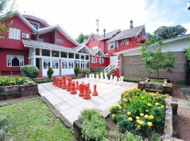 Aardvark Inn Pousada, guest house in Gramado