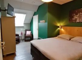 Landgoed Lemmenhof, hotel near Echt Station, Ell
