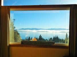 Bariloche, tu casa en el paraíso, casa en San Carlos de Bariloche