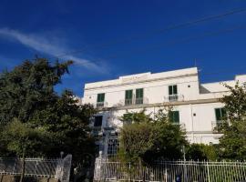 Albergo Santa Teresa, hotell i Torre del Greco