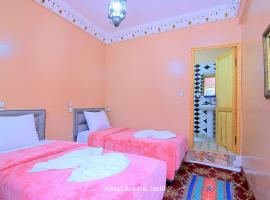 Hotel Armed, hotel in Imlil