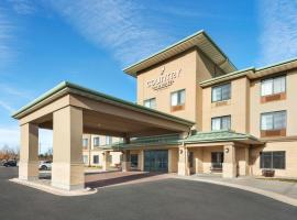 Country Inn & Suites by Radisson, Madison West, WI, hotel in Middleton