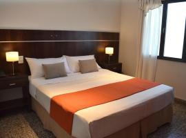 Apart Hotel Ref, serviced apartment in Salta