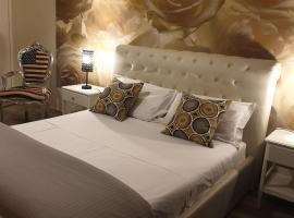 Rigoletto Rental Rooms, hotel a Verona