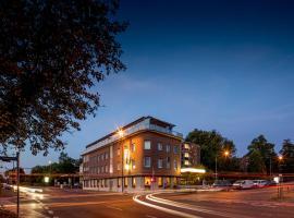 Hotel Buschhausen, хотел в Аахен