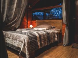 Lucky home, hotel u blizini znamenitosti 'Terme Čatež' u Čatežu ob Savi