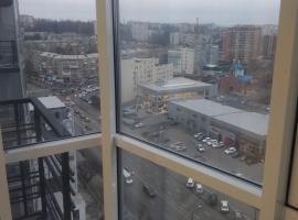 Апартаменты Люкс, апартаменти у Хмельницькому