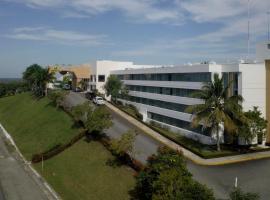 Holiday Inn - Villahermosa Aeropuerto, an IHG Hotel, hôtel à Villahermosa