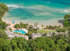 Couples Sans Souci, resort in Ocho Rios