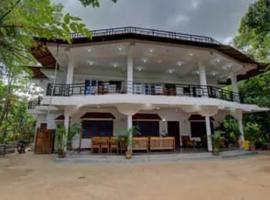 The H and S Stays, pet-friendly hotel in Madikeri