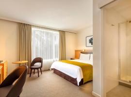 BEST WESTERN PLUS Travel Inn, hotel in Melbourne