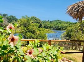 Rancho Colcha de Retalho, hotel near Barragem da Lagamar, Caucaia