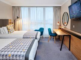 Holiday Inn Southampton, an IHG Hotel, hotel in Southampton